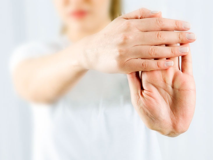 viêm khớp cổ tay