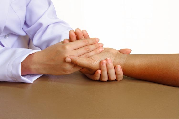 viêm khớp ở tay
