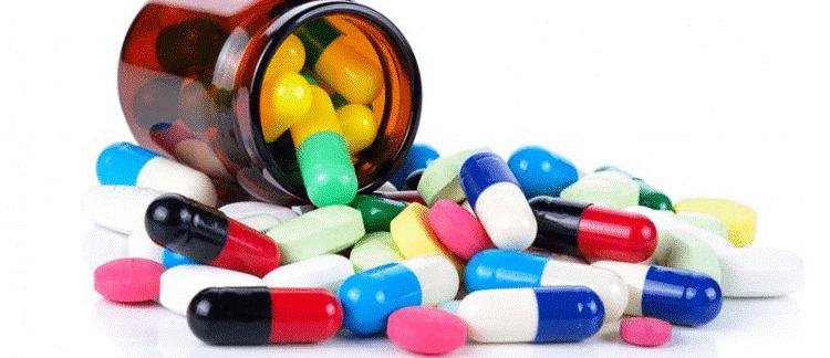 sử dụng thuốc giảm đau