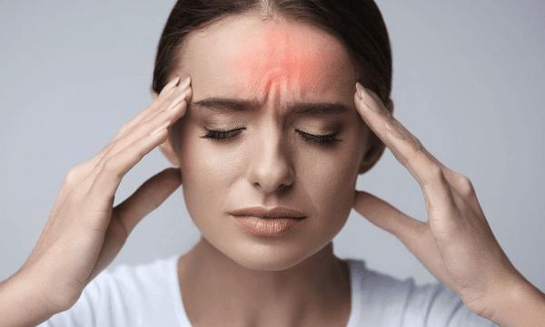 đau đỉnh đầu là gì