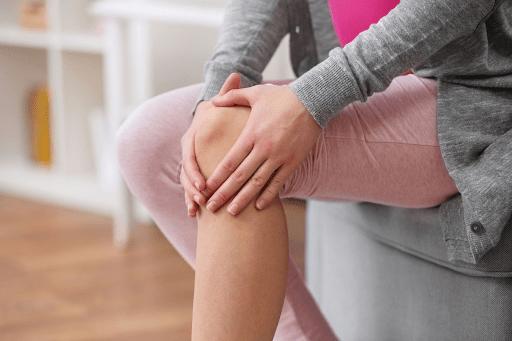 đau nhức xương khớp ảnh hưởng lớn đến sinh hoạt