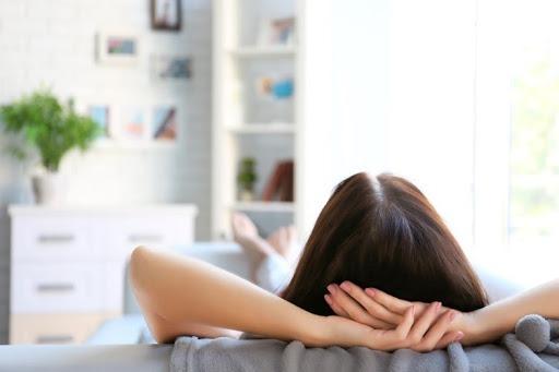 điều trị đau thắt lưng tại nhà