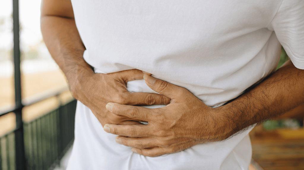 Nhiễm trùng đường tiêu hoá là một bệnh mùa mưa thường gặp