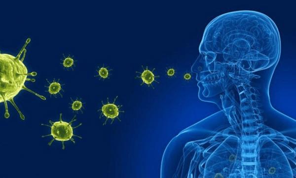 Bệnh truyền nhiễm lây lan từ người qua người qua nhiều hình thức