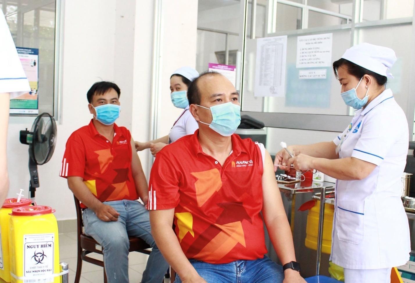Tuân thủ các khuyến cáo trước và sau tiêm để đảm bảo tiêm ngừa an toàn