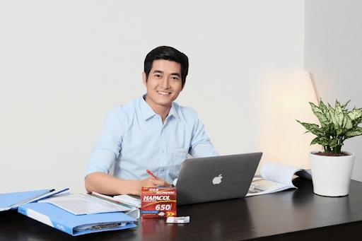 Hapacol là thương hiệu thuốc giảm hạ sốt tiên phong cho ra đời liều Paracetamol 650mg cho tầm vóc cao lớn của người Việt hiện đại