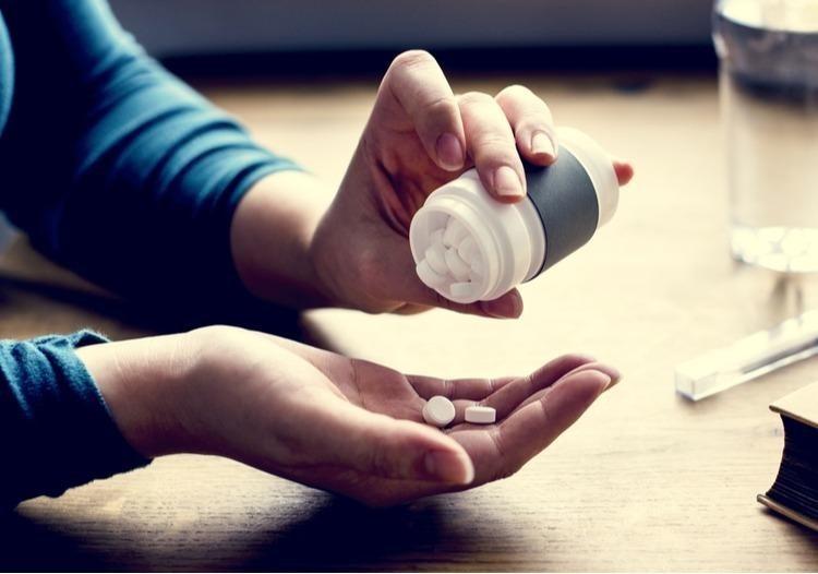 Muốn hạ sốt giảm đau sau tiêm bạn có thể dùng paracetamol