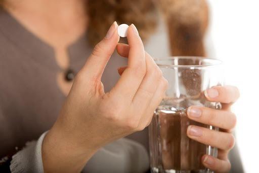 Các loại thuốc giảm đau hạ sốt
