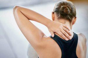 Tập sai động tác thể dục dẫn đến chấn thương