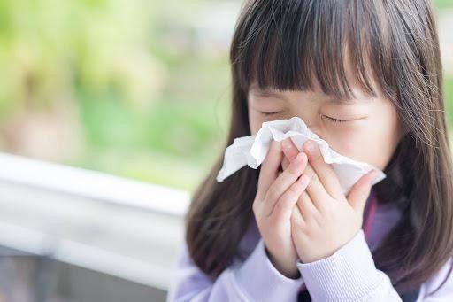 Triệu chứng bệnh cúm
