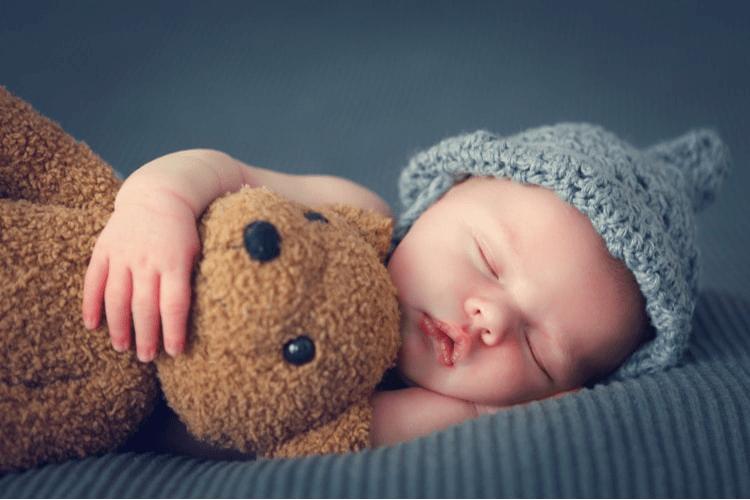 Không nên cho trẻ ngủ quá nhiều vào ban ngày