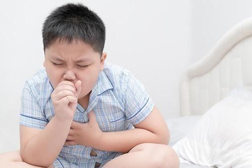 Người bệnh cúm mùa thường có triệu chứng sốt cao ho nhiều